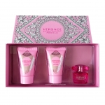 เซ็ตน้ำหอม Versace Bright Crystal Absolu Mini Gift Set