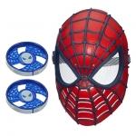 Z The Amazing Spider-Man Spider Vision Mask