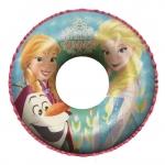 "Disney Frozen Swim Ring Size 20 "" ห่วงยาง ลายโฟเซ่น ขนาด 20 นิ้ว"