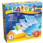 ของเล่นเสริมพัฒนาการ color game card ฟรีส่ง