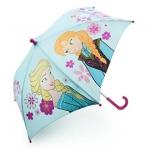 z Anna and Elsa Umbrella for Girls-Frozen (พร้อมส่ง)