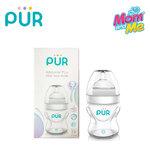 ขวดนมคอกว้าง Pur Advanced Plus 5 ออนซ์ / 150 มล.