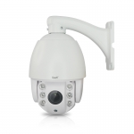EasyN A110W3N02 WiFi HD IP Camera1080p PTZ Outdoor P2P,Built–in Memory Card 16GB, 5X Optical zoom