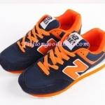 รองเท้า New Bablance No.NB018