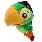 z Skully Plush - Jake and the Never Land Pirates - Mini Bean Bag - 6''