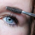 **พร้อมส่ง+ลด 50%**ELF Eyelash & Brow Wand ELF 1802 แปรงปัดมาสคาร่าหรือปัดขนคิ้ว