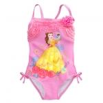 Belle Swimsuit for Girls from Disney USA ของแท้100% นำเข้า จากอเมริกา