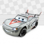 Z Lightning McQueen Aviator Custom Die Cast Car 1:18 - Artist Series