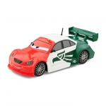 Z Memo Rojas Jr. Die Cast Car - Cars 2