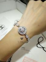พร้อมส่ง ~ Diamond Bracelet สร้อยข้อมือเพชร CZ แท้