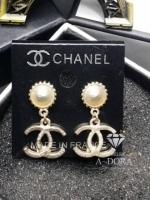 พร้อมส่ง ~ Chanel Earring งานเกรด Hi-End ขอแนะนำเลยนะคะ