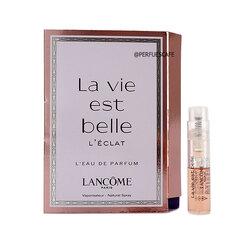 น้ำหอม Lancôme La Vie Est Belle L'Eclat Eau de Parfum ขนาด 1.2ml