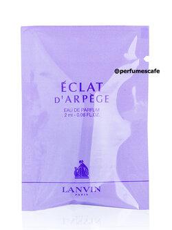 น้ำหอม Lanvin Eclat d'Arpège EDP for women ขนาด 2ml