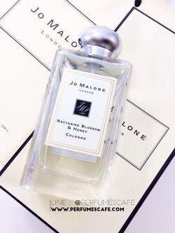 น้ำหอมแบ่งขาย Jo Malone Nectarine Blossom & Honey 10 มิล