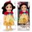 z Disney Animators' Collection Snow White Doll - 16'' รุ่นใหม่ (พร้อมส่ง) ตุ๊กตาดีสนีย์ แอนิเมเตอร์ เจ้าหญิงสโนไวท์ รุ่นใหม่ รุ่น2 (รุ่นสอง) thumbnail 1