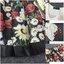 ชุดเซทแฟชั่น ชุดเซ็ทเสื้อ+กระโปรงสั้นทรงบาน เนื้อผ้าพิมพ์ลายดอกไม้สีแดงสวย thumbnail 7