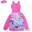 (Size S-M-L-XL ) Jacket My Little Pony เสื้อแจ็คเก็ต เสื้อกันหนาว แขนยาว เด็กผู้หญิงสีชมพูอ่อน สกรีนลายมายลิตเติ้ลโพนี่ รูดซิป มีหมวก(ฮู้ด) ใส่คลุมกันหนาว กันแดด ใส่สบาย ลิขสิทธิ์ฮาสโบแท้ โพนี่แท้ thumbnail 2