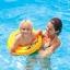 """ ( Intex Deluxe Swim Ring Pool School Step2 ห่วงยางว่ายน้ำ Ages3-6 thumbnail 1"
