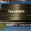 เพาเวอร์แอมป์รถยนต์ 4 CH 8000W ยี้ห้อ IMPOSSIBLE รุ่น IMP-8540 thumbnail 1