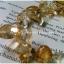 ++ Citrine ซีทริน สีเหลืองทอง รูปทรงอิสระ ติดตุ้งติ้งกระพรวนกรุ๊งกริ๊ง ++ thumbnail 3