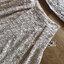 ชุดเซทแฟชั่น เซ็ตเสื้อแขนยาวทรงคร็อปและกระโปรงยาวผ้าลูกไม้สีครีม thumbnail 19