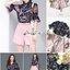 ชุดเซทแฟชั่น งานเซ็ท 2 ชิ้น ลุคสาวเกาหลี งานเสื้อเชิ๊ทเนื้อผ้าชีฟองแบบโปร่ง thumbnail 15