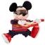 ฮ Disney's Fisher-Price Rock Star Mickey มิกกี้เม้าส์ ร็อคสตาร์ สุดเท่ห์ (พร้อมส่ง) thumbnail 4