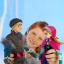 Classic Doll Kristoff - Frozen - 12'' Disney from USA ตุ๊กตาคริสตอฟ จากเรื่องโฟรเซ่น ของแท้100% นำเข้าจากอเมริกา thumbnail 3
