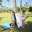 ชุดว่ายน้ำเด็หญิง เสื้อ กางเกง thumbnail 3