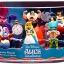 z Disney Alice in Wonderland Figure Play Set 6 Pcs ของแท้100% นำเข้าจากอเมริกา thumbnail 2