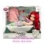 z Disney Animators' Collection Ariel Doll Deluxe Bathtub Gift Set - 16'' ตุ๊กตาดีสนีย์ แอนิเมเตอร์ เจ้าหญิงแอเรียล เซ็ตพร้อมอ่างสีมุก thumbnail 1