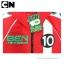""""""" S-M-L-XL """" เสื้อแจ็คเก็ต Ben10 เสื้อกันหนาว เด็กผู้ชาย สกรีนโลโก้Ben10 รูดซิป มีหมวก(ฮู้ด)ด้านหลังสกรีนลาย Ben10 ใส่คลุมกันหนาว กันแดด สุดเท่ห์ ใส่สบาย ลิขสิทธิ์แท้ (ไซส์ S-M-L-XL ) thumbnail 7"""