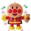 ZC006 ตุ๊กตาดุ๊กดิ๊กอันปังแมน Anpanman from Japan พร้อมส่ง thumbnail 1