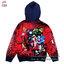 """""""( S-M-L-XL ) เสื้อแจ็คเก็ต เสื้อกันหนาว เด็กผู้ชาย สกรีนลาย The Avengers สีแดง รูดซิป มีหมวก(ฮู้ด) ใส่คลุมกันหนาว กันแดด สุดเท่ห์ ใส่สบาย ลิขสิทธิ์แท้ (ไซส์ S-M-L-XL ) thumbnail 2"""