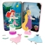 Z Ariel and Rapunzel Magnetic Dress-Up Dolls Set thumbnail 2