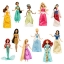 z Disney Princess Classic Doll Collection Set - 12'' (พร้อมส่ง) thumbnail 11