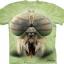 Pre.เสื้อยืดพิมพ์ลาย3D The Mountain T-shirt : Horse Fly thumbnail 1