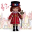 Z Disney ''it's a small world'' England Singing Doll - 16'' (พร้อมส่ง) thumbnail 1