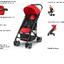 รถเข็นเด็ก RECARO รุ่น Easylife สำหรับเด็ก 6 เดือน - 3 ปี (6 months - approx.15 kg) thumbnail 4