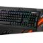APEX M650 Dynamic RGB gaming keyboard Blue Switch thumbnail 2