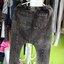 เสื้อผ้าเด็ก กางเกงขายาวเด็กลายดาว สีเทาควัน PinkIdeal thumbnail 2