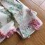 เดรสแฟชั่น มินิเดรสผ้าทูลเลปักลายดอกไม้สีชมพูทรงเปิดไหล่ thumbnail 13