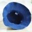 Pre-order หมวกยีนส์ปีกกว้างผูกโบว์เชือก แฟชั่นฤดูร้อน กันแดด กันแสงยูวี สีบลูยีนส์ thumbnail 6