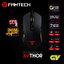 Fantech X9 Thor Gaming Mouse Macro thumbnail 1