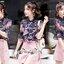 ชุดเซทแฟชั่น งานเซ็ท 2 ชิ้น ลุคสาวเกาหลี งานเสื้อเชิ๊ทเนื้อผ้าชีฟองแบบโปร่ง thumbnail 2