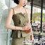 ชุดเซทแฟชั่น ลุคสาวสวยดูมีระดับ ด้วยงานเซ็ทสวยหรู ดีเทลเสื้อทรงสายเดี่ยวเก๋ๆ thumbnail 10