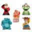 z Disney Pixar Squeeze Toy Set thumbnail 1