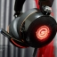 Neolution E-sport NOVA Gaming headset thumbnail 1
