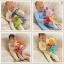 Z Fisher Price ทิกเกอร์ (Tigger) ตุ๊กตา กล่อมนอน Disney มีเสียงเพลง มีไฟ ช่วยกล่อมลูกน้อยให้นอนง่าย thumbnail 2