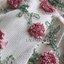 เดรสแฟชั่น มินิเดรสผ้าทูลเลปักลายดอกไม้สีชมพูทรงเปิดไหล่ thumbnail 15